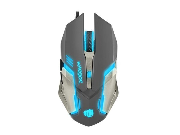 Fury Геймърска мишка Gaming mouse WARRIOR 3200DPI NFU-0869