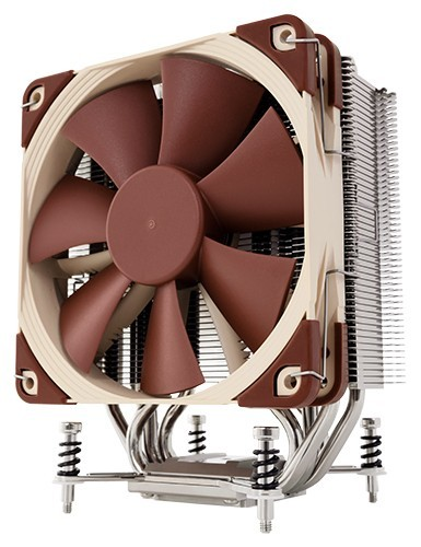 Noctua Сървърен охладител CPU Cooler NH-U12DX i4 - LGA2011(square/narrow)/LGA1356/LGA1366