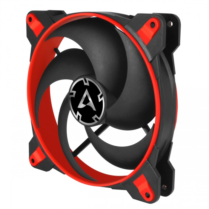 Arctic вентилатор Fan 140mm BioniX P140 PWM PST - Red