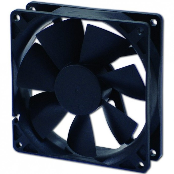 Evercool Вентилатор Fan 92x92x25 2Ball (3000 RPM) - 9225HH12BA
