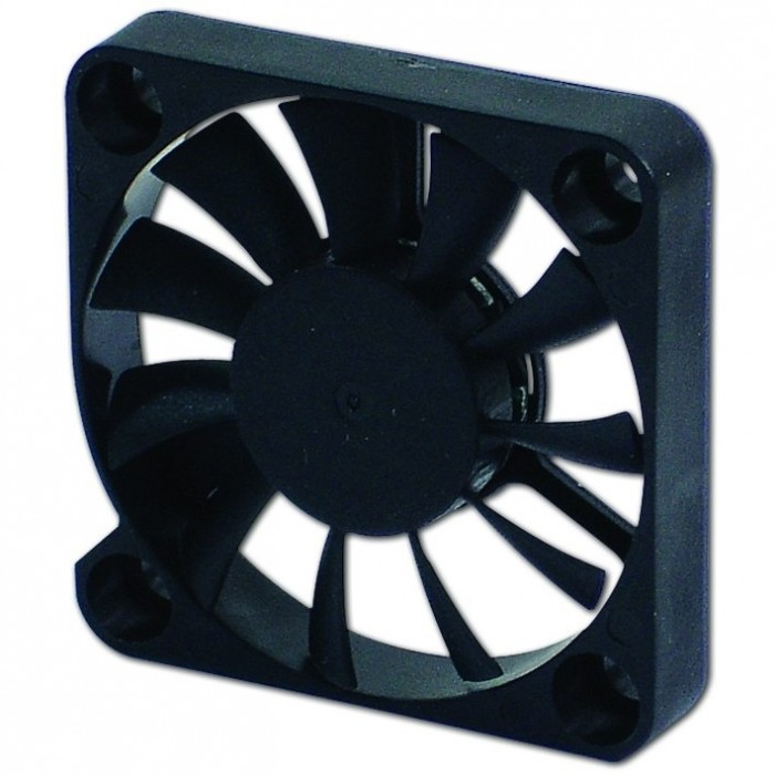 Evercool Вентилатор Fan 40x40x7 1Ball (5V,5500 RPM) - EC4007H05CA
